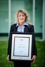 Goodman Distinguished Graduate Award recipient to share insight – The Brock  News