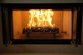amazoncom  american fireglass pound reflective fire glass