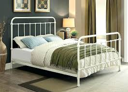 Wrought Iron Bed Frames Queen Size Wrought Iron Bed King Size ...