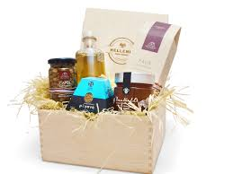 deli food gift baskets capturing the flavour of greece