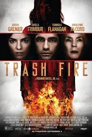TRASH FIRE – LEGENDADO