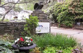 hertiage museum gardens entrance heritage