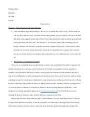 economics of human behaviour essay freakonomics martyna 12 pages freakonomics book analysis