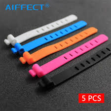AIFFECT <b>Cable Winder</b> Earphone Cable Organizer Wire Storage ...