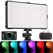 Flip Camera Charging Light