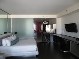 Palms Place One Bedroom Suite Condo Hotel Palms Place Suite With Strip View Las Vegas Nv