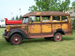 Image result for FORD 1940 BUS