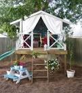 Домик для детей пошагово