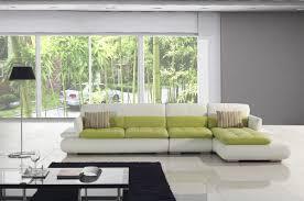 White Living Room White Leather Living Room Furniture