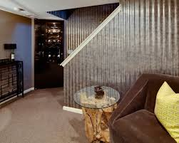 Small Picture 56 best metal images on Pinterest Basement ideas Metal ceiling