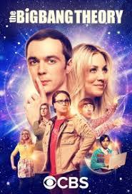 The Big Bang Theory Tv Show Rating Graph
