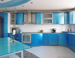 Small Picture 156 best Blue Kitchens images on Pinterest Blue kitchen cabinets