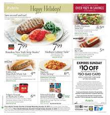 Publix offers a large product range consisting of a list from christmas meat to recipes. Publix Ad Christmas Fresh Food Dec 12 Weeklyads2