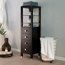 Decorative Bathroom Storage Cabinets Bathroom Storage Cabinets Floor 2017 Ubmicccom Ideas Home Decor