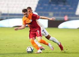 Galatasaray, Kasımpaşa ile berabere kaldı | 2