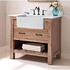 Fairmont Designs Farmhouse Vanity Fairmont Designs 1507 Fv36 At Heatwave Supply Traditional