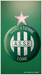 Coloriage Foot Logo As Saint Etienne L L L L L L Duilawyerlosangeles