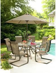 kmart garden decor patios patio umbrellas for inspiring outdoor furniture  chair cushions summer decorations