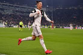 Juventus vs. AS Roma - Football Match Report - January 22 ...