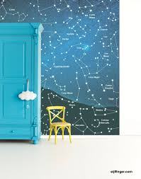 Eijffinger Wallpower Junior Starry Night Cobalt Fotobehang In 2019