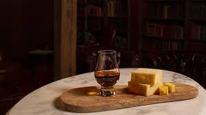 <b>12</b> Stellar Whiskies <b>and</b> the Perfect Cheeses to <b>Pair</b> Them With
