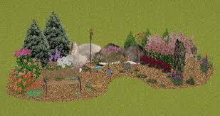 Small Picture Hummingbird Garden Ideas Perfect Home and Garden Design
