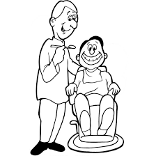 Small Picture Emejing Dental Health Coloring Pages Photos Coloring Page Design