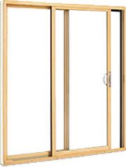 wood sliding patio doors. Integrity Wood-Ultrex Sliding Patio Door Wood Sliding Patio Doors N