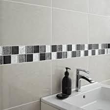 Mosaique Salle De Bain Autocollante