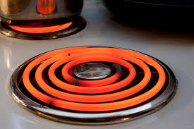 hot electric stove. i agree to the terms of image use license. download image hot electric stove