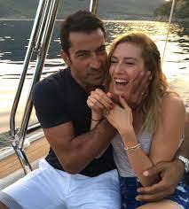 Kenan İmirzalıoğlu ve Sinem Kobal çiftinin bebeğinin ismi Lalin oldu (Lalin  ne demek?) - Magazin Haberleri   NTV