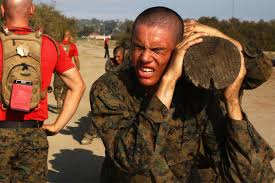 Marine Corps Usmc Recruit Training Military Com