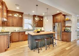 painting oak cabinets antique white kitchen makeover kitchen