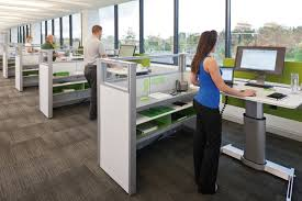 height adjustable office desk. An Adjustable Standing Desk For Your Office Or Home, You Can Visit \u2013https://www.autonomous.ai/smartdesk-sit-to-stand-height-adjustable-standing -desk. Height A
