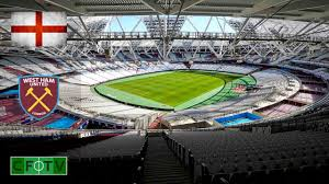 The stadium is located in stratford, a district of the london borough of newham in east london, england. London Stadium West Ham United Fc Youtube