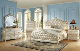 Classic White Bedroom Classic White Master Bedroom – bedroom ideas