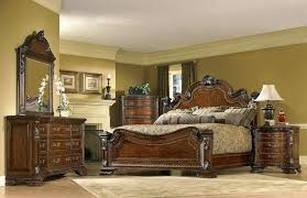 traditional bedroom furniture. Traditional Bedroom Sets Furniture Unique Old World Style Set Master