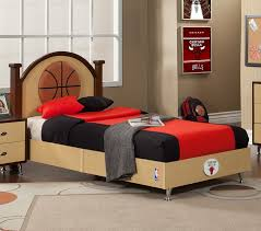chicago bedroom furniture. NBA Basketball Chicago Bulls Twin Bed Bedroom Furniture R