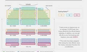 Palace Theater St Paul Seating Chart Fresh Palace Theater