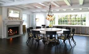 whitewashed round dining table east beach house whitewashed round dining table co white washed oak dining