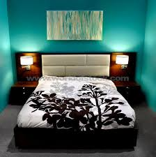 ... Awesome Bedroom Designs And Colors With 1960 Year Trend Bedroom Design  Brought Up To Date ...