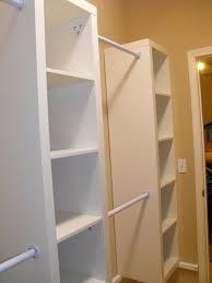 21 Best IKEA Storage Hacks For Small BedroomsIkea Closet Organizer Hack