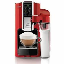 Coffee capsule kit for tchibo cafissimo tool supplies spoon refillable. Tchibo Cafissimo Lattee Capsule Machine Coffee Espressocaffee Crema Cappuccino Ebay