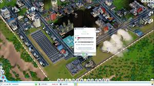 simcity great works guide simcity making money tutorial and industrial city tutorial and great