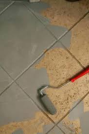 painting old tile floors how to paint bathroom tile floors best painting tile floors ideas on painting old tile