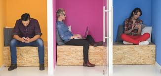 designing an office. Designing Offices For Both Introverts And Extroverts Designing An Office