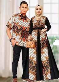 Model gamis batik kombinasi terbaru. 50 Ide Inspirasi Model Baju Gamis Batik Kombinasi Satin Terbaru Wikipie Co Id