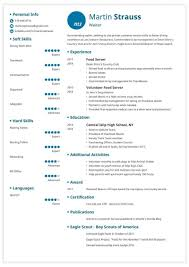 Resume Examples For Teens Templates Builder Writing Guide Tips