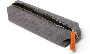 Field Notes | Pencil Case - Zippered