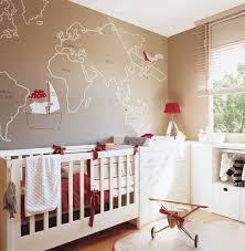 Ejemplo Decoración Habitación Infantil NiñoDecoracion Habitacion Infantil Nio